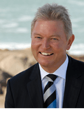 Mark Forde, Harcourts - South Coast