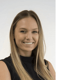 Emily Burgess, Colliers International Residential Property Management - Sydney
