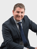 Dean Lupson, Border Connect Real Estate - Albury