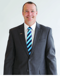 Brendon Campbell, Harcourts Signature - Rosny