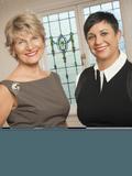 Irena Jansa & Su-ella Seminara 2RealAgents, RE/MAX Colonial - Annerley