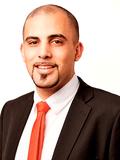 Abdul Abdo, Hocking Stuart Melton - MELTON