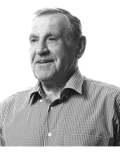 Ray Haines, Callagher Estate Agents - Annandale