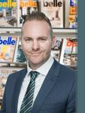 Justin Posselt, Belle Property Adelaide Hills -