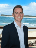 Richard Jones, Coronis Realty - Caloundra
