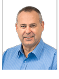 Bruce Williams, First National - Palm Beach
