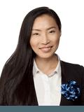 Faye Wang, Harcourts Melbourne City - MELBOURNE