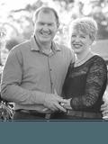 Rob and Gillian Dargusch, First National Karalee Prestige - KARALEE