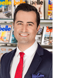 Jim Nikolopoulos, Belle Property - Newtown