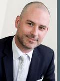 David McWilliams, Urban Residential Property Group - HACKNEY