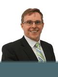 Garry Kaine, Woolcock Partners - Launceston