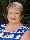Cathy Ratcliffe, McGrath Estate Agents - Cairns