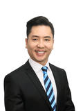 Alan Woo, Harcourts Solutions Inner City