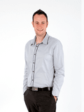 Patrick Berry, 4one4 Real Estate - Glenorchy