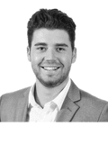 Rory O'Donnell, Sovereign Property Partners Pty Ltd - Middle Ridge