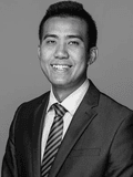 Peter Tun, Martin Property - Zetland