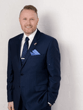 Jason Barnett AREI, Professionals Barnett Real Estate - Geelong