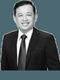 Justin Lai, Ballard Property Group - Woollahra