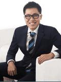 Howard Tsang, Harcourts - Coorparoo