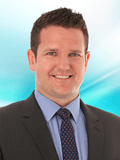 Luke Burton, Burton & Ryan Property Agents - Grange