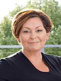 Belinda Shearer, Savills Cordeau Marshall - Gordon