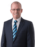 Bruce McIntyre, Harcourts Inner East  - BALMORAL