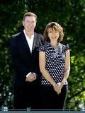 Laura and Robbie Robinson, Fletchers - Gold Coast & Broadwater
