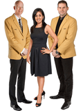 The Sales Team, Century 21 - Stanhope Gardens