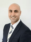 Ben Boutros, Ray White - North Ryde