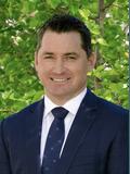 Marcus Falconer, Hodges - Geelong