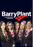 Barry Plant Pakenham, Barry Plant - Pakenham