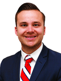 Reece Beckley, Barry Plant Real Estate - Tarneit
