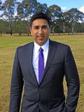Khurram Shehzad, Nest Group Real Estate - Rooty Hill