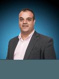 Joe Recep, N G Farah Real Estate - Kingsford