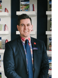 Jayden Roncon, Roncon Real Estate - Geelong