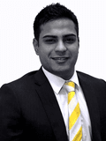 Ravi Kapoor, Ray White - Thomastown