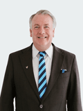 Peter Shacklady, Harcourts Northern Suburbs - Glenorchy
