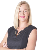 Kristy Griffith, Crafted Property Agents - Brisbane