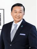 Ken Wu, Noel Jones Real Estate - Balwyn