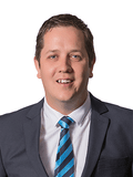 Stephen Harvey, Harcourts - Hastings