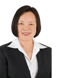 Julie Kang, Roger Davis Real Estate - Glen Waverley