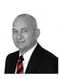 Terry Tarlinton, Elders Real Estate - Toowoomba