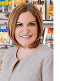 Julie Harris, Belle Property - Carina
