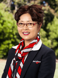 Jane Gao, Barry Plant - Doncaster East