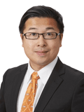 Lawrence Liang, Tracy Yap Realty North Shore - Chatswood