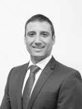 Glenn Grech, Sweeney Estate Agents - Caroline Springs