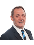 Robbie Paul, Harcourts Huon Valley - Huonville