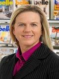 Debbie Jepson, Belle Property - Lane Cove