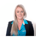 Felicia Schroder, Cooke Property Agents - Rockhampton