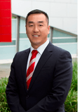 Peter Jong, Richardson & Wrench - INGLEBURN